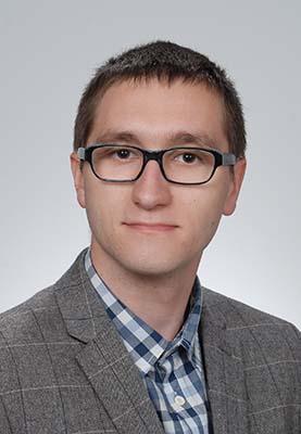 Piotr jablonski
